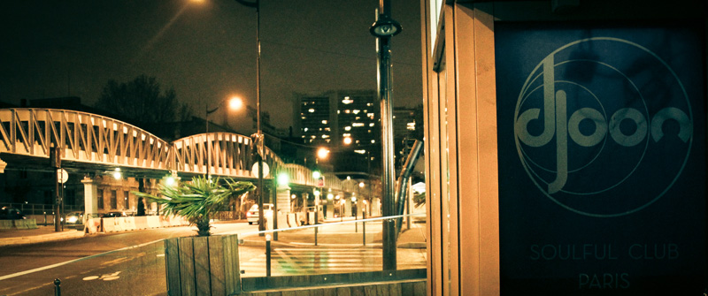 Best The Bridge 2012