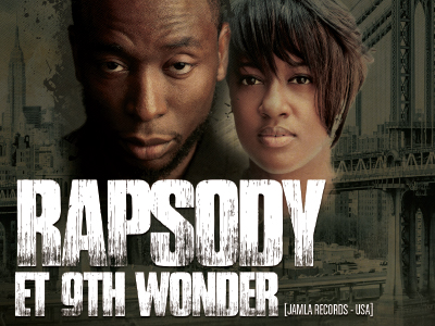 So Miles Party 9th Wonder / Rapsody + Eric Lau