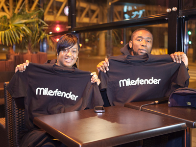 ITW 9th Wonder & Rapsody for So Miles Party