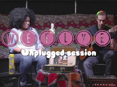 WeeLye's Unplugged Session I
