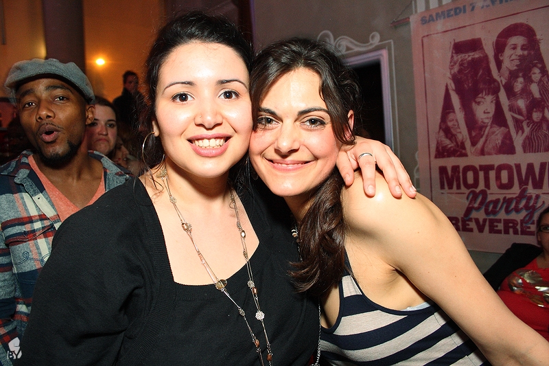 So Miles Party 2012