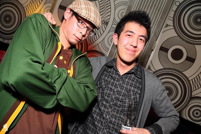 Meets 7 Dec -Eric Lau